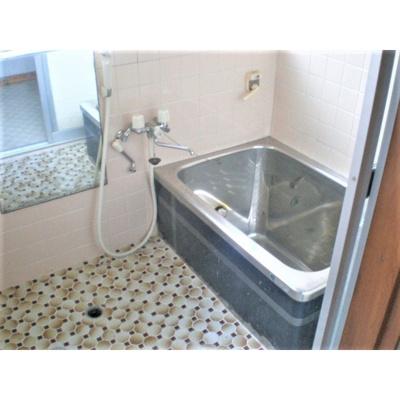 【キッチン】久保田アパート