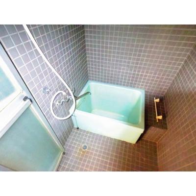【浴室】メゾン蔵Ⅱ