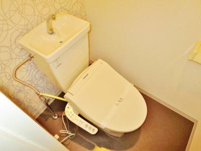 【トイレ】グリーンヒル110