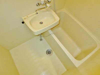 【浴室】グリーンヒル110