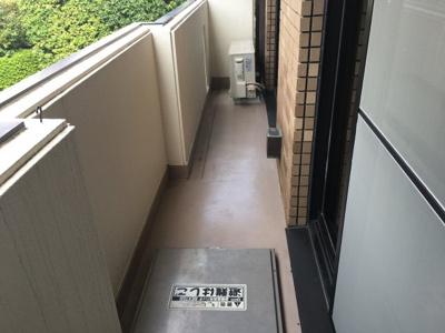 【展望】パレロワイヤル御影