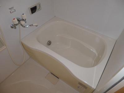 【浴室】f-cube B