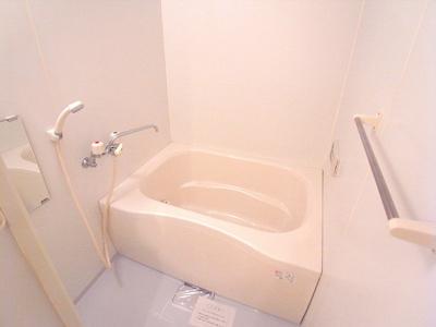 【浴室】パルヴィレッジ