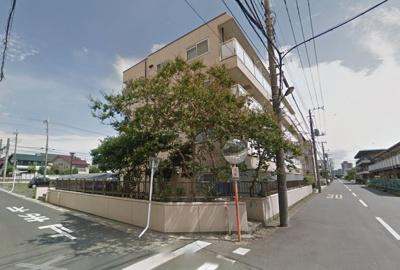 【外観】JR宮原 さいたま市北区宮原4丁目 中古マンション