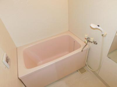 【浴室】コート西浦