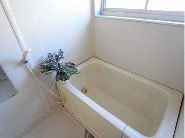 【浴室】ルーミー牛久3号館