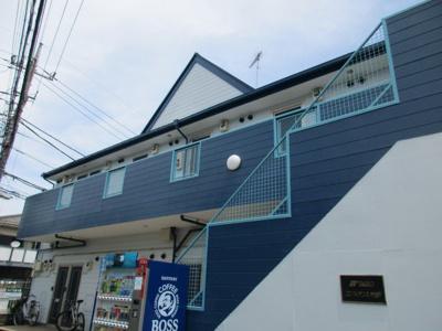 【外観】コンフィデンス町田