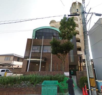 【外観】コーポレートハウスダイリン 店舗事務所