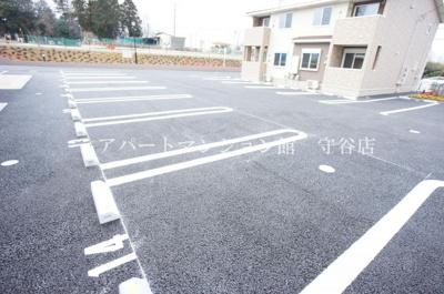 【駐車場】グランスタMJⅡ