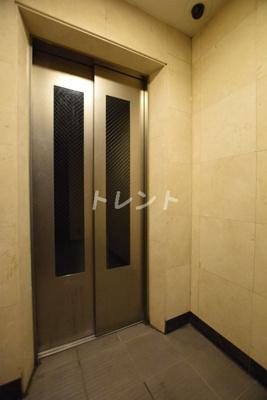 【その他共用部分】アリビオ九段