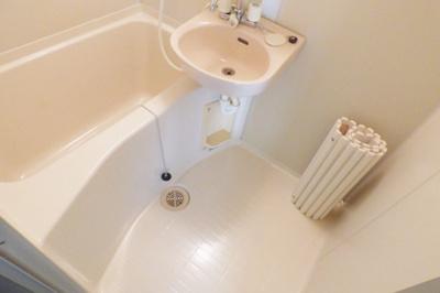【浴室】マンションレイクビュー