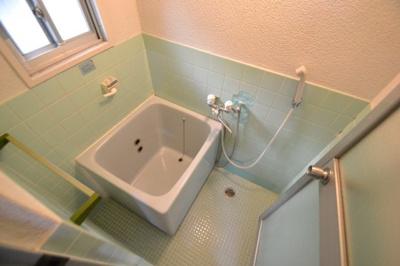 【浴室】上池田グリーンハイツ