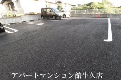 【駐車場】アポロンB