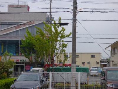 【展望】ジュネス新堂