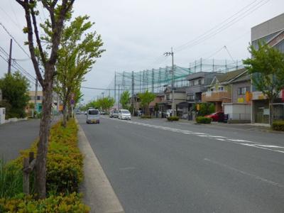 【周辺】ジュネス新堂