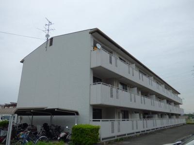 【外観】ジュネス新堂