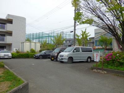 【駐車場】ジュネス新堂