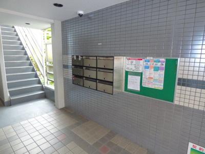 【その他共用部分】アメニティ駅前