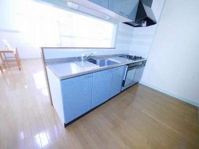 【キッチン】WIN-WIN HOUSE
