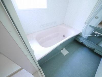【浴室】WIN-WIN HOUSE