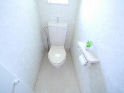 【トイレ】WIN-WIN HOUSE