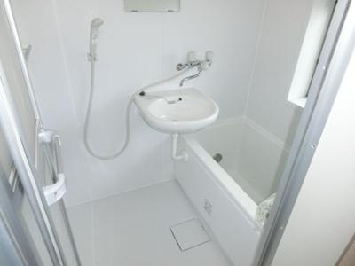 【浴室】岩上ビル