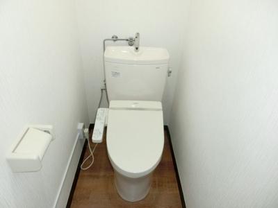 【トイレ】岩上ビル