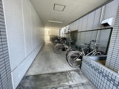 【駐車場】ロフティ北花田
