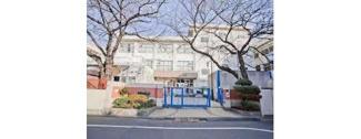 東糀谷中学校