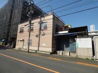 大田区萩中二丁目の売地