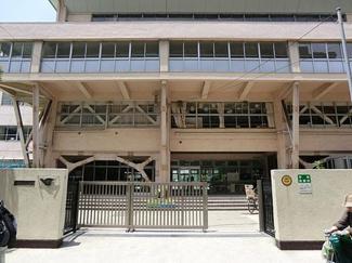 萩中中学校