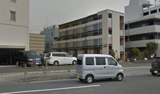 大田区東六郷一丁目の売地