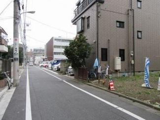 西蒲田5丁目外観