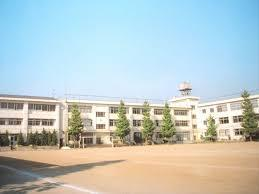 雪谷中学校
