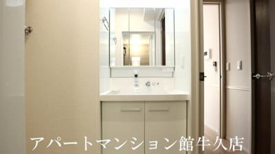 【トイレ】チェスナット