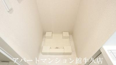 【洋室】チェスナット