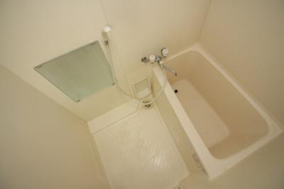 【浴室】フラット日吉
