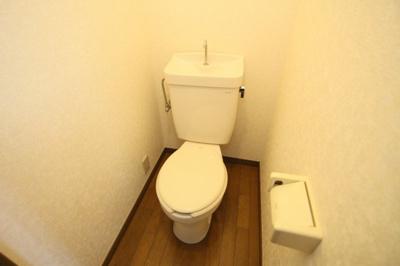 【トイレ】フラット日吉