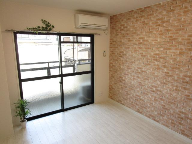 【トイレ】ロイヤルクリヨン