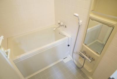 【浴室】ピースフル本山