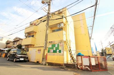【外観】エストレア京都南 オーナーチェンジマンション