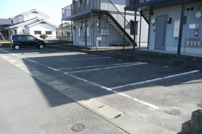 【駐車場】MAST´SモトA