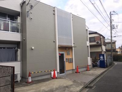 【外観】YOKOHAMA MAJYESTIC ROOTS