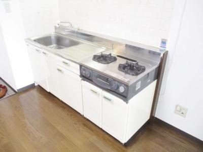 【キッチン】エポアール 西浦