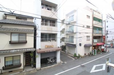 【展望】リフュージュイタヤド