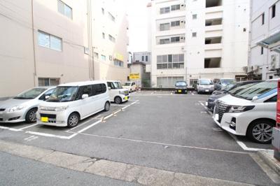 【駐車場】リフュージュイタヤド