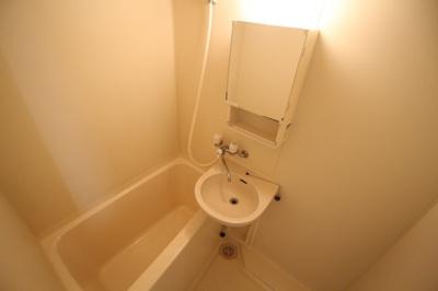 【浴室】シーホースビル