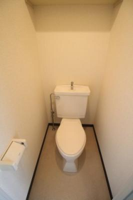 【トイレ】シーホースビル