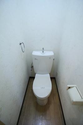 【トイレ】ウェルピアヤマサキ