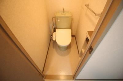 【トイレ】ファインパレス